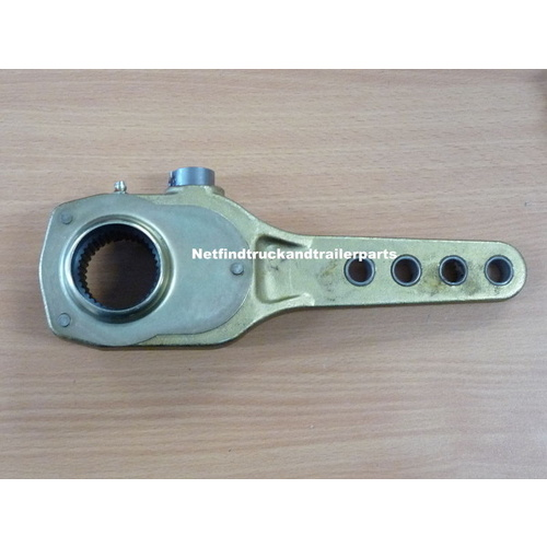 "Manual Slack Adjuster 3 Hole 5-6-7"" 28 Spline"