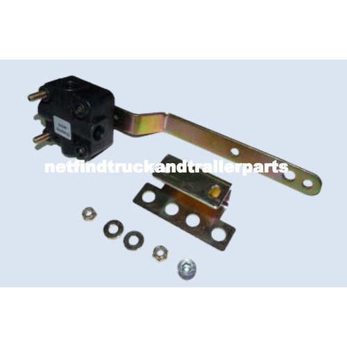Hendrickson Trailer Air Suspension Height Control Valve