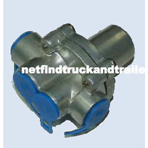 Valve Neway Style Pressure Protection Valve (overflow valve) Truck Trailer