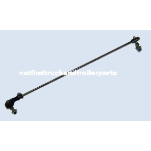 Braketec Trailer Brake Linkage Assembley