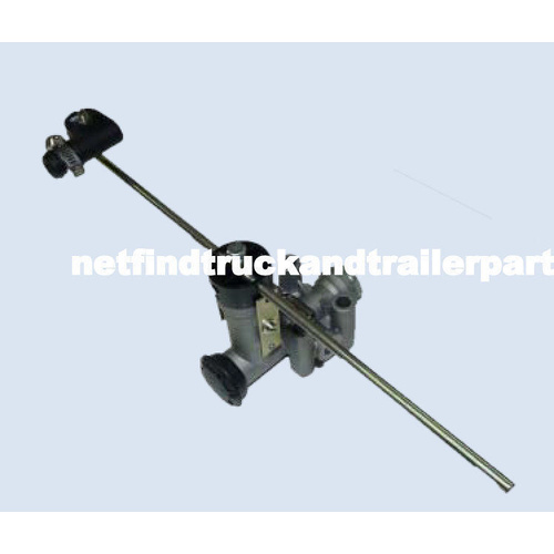 Braketec Trailer Air Suspension Height Control Valve