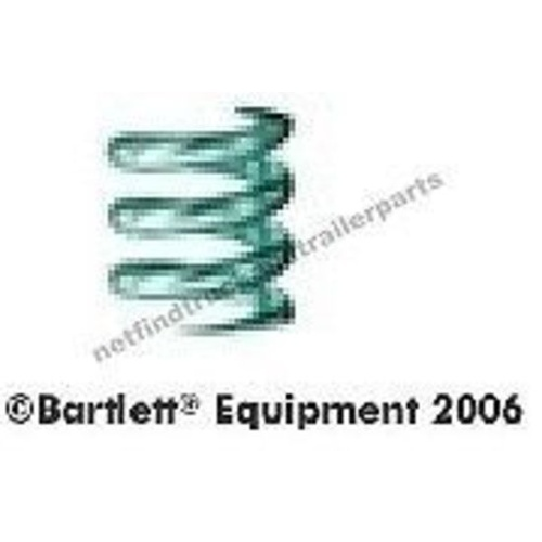 Bartlett Ball 95mm Accessory - Compression Spring 375/7