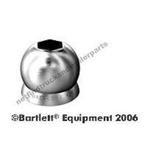 Bartlett Ball 127mm Accessory - Ball only - Hardened Cast Iron 59/2