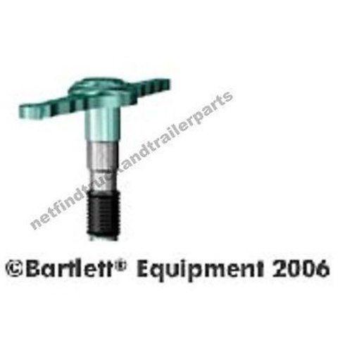 Bartlett Ball 127mm Acce