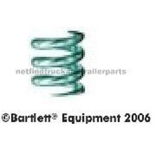Bartlett Ball 127mm Accessory - Compression Spring 59/7