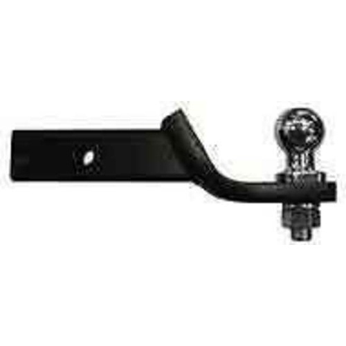 Tow Ball Receiver Bar 2 inch Incl 50mm x 3500kg Tow Ball