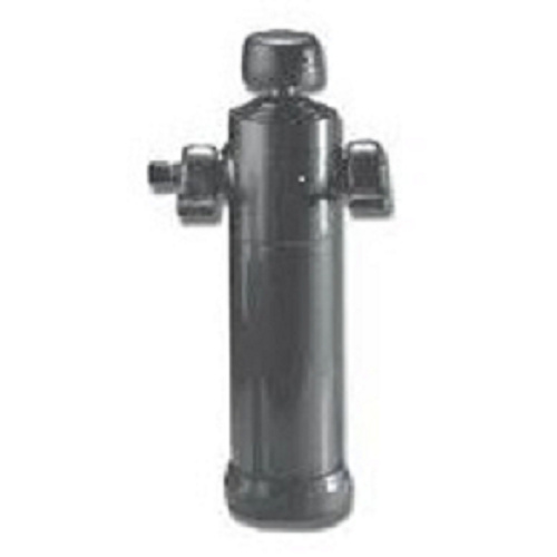 DNB3049S - Underbody cylinder for Ute or Small Trailer, 4 Stage, 1990mm Stroke, 125mm Diameter