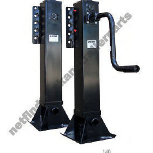 Landing Legs Jost Jost E110 Series 430mm Extension/Lift with T1 Foot