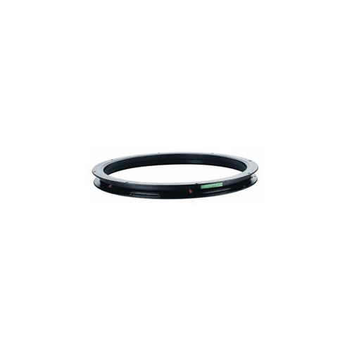 Turntable Ball Bearing Slewing Rings KLK 650 L Series - 650mm Max Diameter