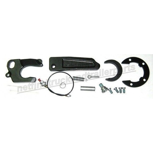 Locking Repair Kit to suit Jost Turntable Fifth Wheel – to suit JSK 42