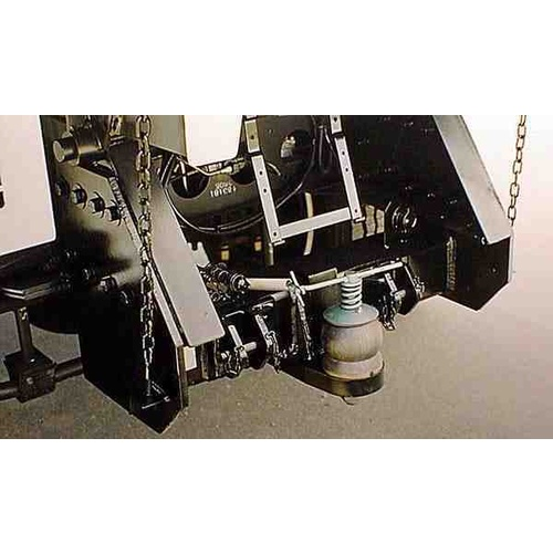 KIT 127mm Bartlett Ball Tow Hitch Complete Kit Truck And Trailer
