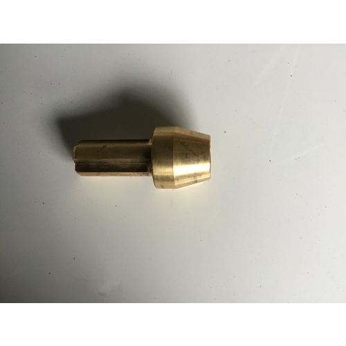 Brass Gas Dehorning Tips Standard