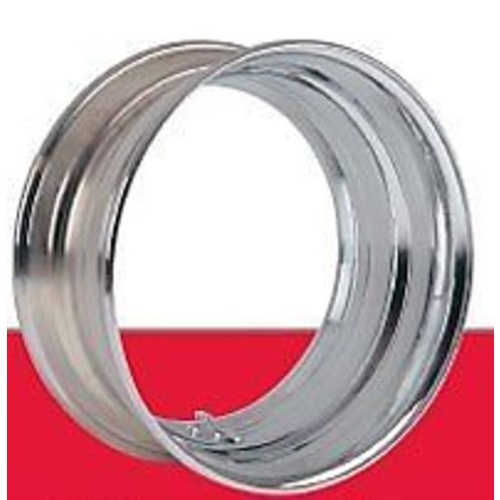 Rim Steel Chrome Spider 22.5x8.25 to suit truck trailer